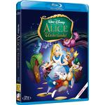 Alice i Underlandet (Blu-Ray 2011)