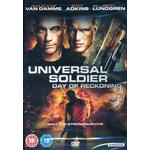Universal Soldier Filmer Universal Soldier - Day Of Reckoning (DVD)
