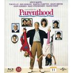 Parenthood (Blu-Ray 2012)