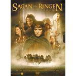 Sagan om ringen: Härskarringen (DVD 2001)