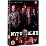Nypd Blue - Series 8 (DVD)