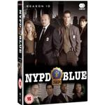 Nypd Blue - Series 10 - Complete (DVD)