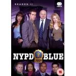 Nypd Blue Complete Season 11 (DVD)