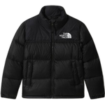 The North Face Junior 1996 Retro Nuptse Jacket -TNF Black