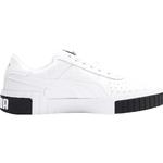 Sneakers Puma Cali W - Puma White/Puma Black