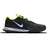 Nike Court Air Zoom Vapor Cage 4 M - Black/Volt/Dark Smoke Grey/White