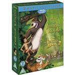 Jungle Book 1 And 2 Boxset (Blu-Ray)