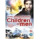 Children of Men Filmer Children Of Men (DVD)