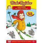 Nicke Nyfiken 6 (DVD)