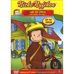 Nicke Nyfiken 8 (DVD)