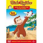 Nicke Nyfiken 7 (DVD)