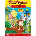 Nicke Nyfiken 9 (DVD)