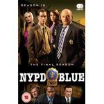 Nypd Blue Season 12 (DVD)