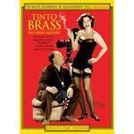 Tinto Brass - Erotikens Mästare (DVD)