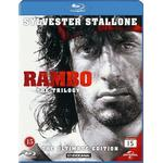 Rambo 1-3 (Blu-Ray)