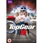 Top Gear Series 16 (DVD)