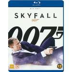 James Bond Skyfall (Blu-Ray)