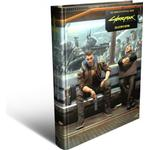 Cyberpunk 2077 - Collector's Edition - Complete Official Guide