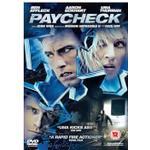 Paycheck Filmer Paycheck