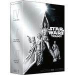 Star Wars X 3 Box