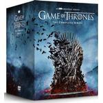 Game Of Thrones - Season 1-8 (DVD)