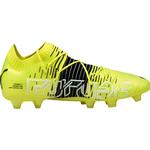 Fotbollsskor Puma Future Z 1.1 FG/AG M - Yellow Alert/Black/White