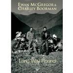 Ewan Mcgregor - Long Way Round (2 Discs (DVD)
