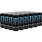 Monster Energy Absolutely Zero 500ml 24 st