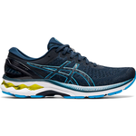 Asics Gel-Kayano 27 M - French Blue/Digital Aqua
