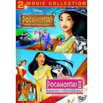 Pocahontas Collection - Pocahontas Musical Masterpiece / Poc (DVD)