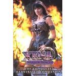 Xena Warrior Princess (Häftad, 2003)