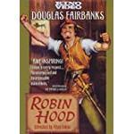ROBIN HOOD *1922*