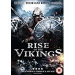 Rise Of The Vikings (DVD)