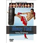 Muay Thai - Training And Techniques (DVD)