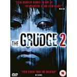 Grudge 2 (Ju-on (DVD)
