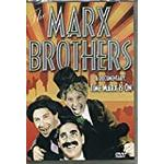 Marx Brothers - Time Marx Is On (DVD)