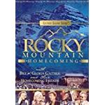 Rocky Mountain Homecoming (DVD)