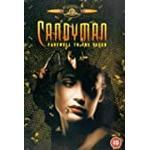 CANDYMAN 2 - CANDYMAN 2: FAREWELL TO FLESH