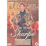 Sharpe - Sharpes Rifles / Sharpes Eagle (DVD)