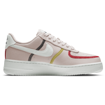 Nike Air Force 1'07 LX W - Siltstone Red/Bright Lemon/University Red/Photon Dust