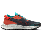 Nike Pegasus Trail 2 GTX M - Dark Smoke Gray/Martian Sunrise/Aquamarine/Bright Crimson