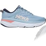 Hoka One One Bondi 7 W - Blue Fog/Ombre Blue