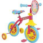 Peppa Pig 2 in 1 Training Bike