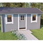 Sorselestugan Classic Cottage (Byggnadsarea 15 m²)