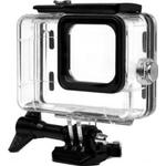 INF GoPro Hero 9 Waterproof Case with Accessories Transparent