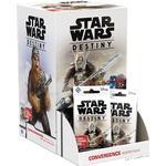 Star Wars: Destiny Convergence Booster Box