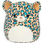 Squishmallows Liv the Leopard 19cm