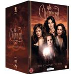 Charmed - The Witches From Warren Manor