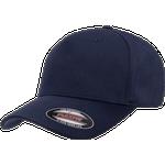 Herrkläder Flexfit 6560 5-Panel Cap - Navy