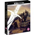 The Hobbit: Trilogy